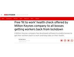 MK Citizen article
