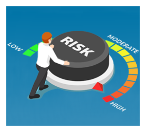 Risk Assessment graphic