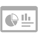 Dashborad report icon