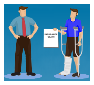 Accident and Incident graphic