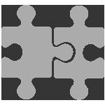 Integrate icon