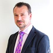 Andrew Lewinton - ABM UK