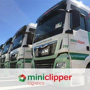 Miniclipper case study