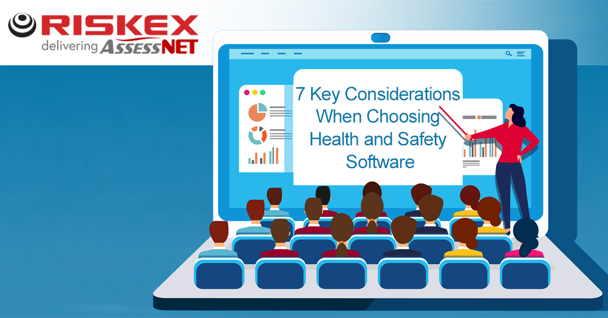 7 Key Considerations when choosing Health and Safety Software 2