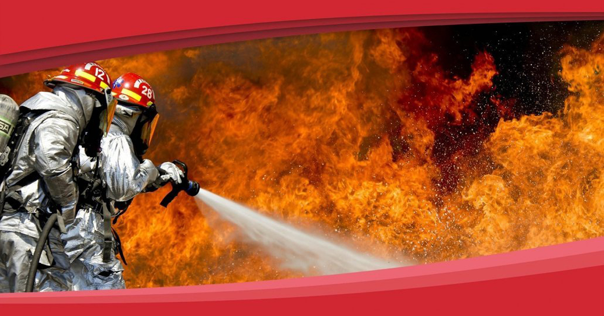 COMPLACENCY VS AWARENESS IN FIRE SAFETY AI
