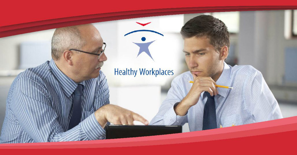 EUROPEAN WEEK FOR SAFETY AND HEALTH AT WORK 2017 – RISKEX SUPPORTS CAMPAIGN AI