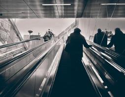 Euston Station tests UV Bacteria-killing Technology