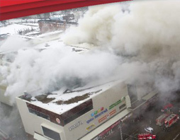FIRE TRAGEDY IN RUSSIA – RISKEX OFFERS FIRE SAFETY REMINDER FI