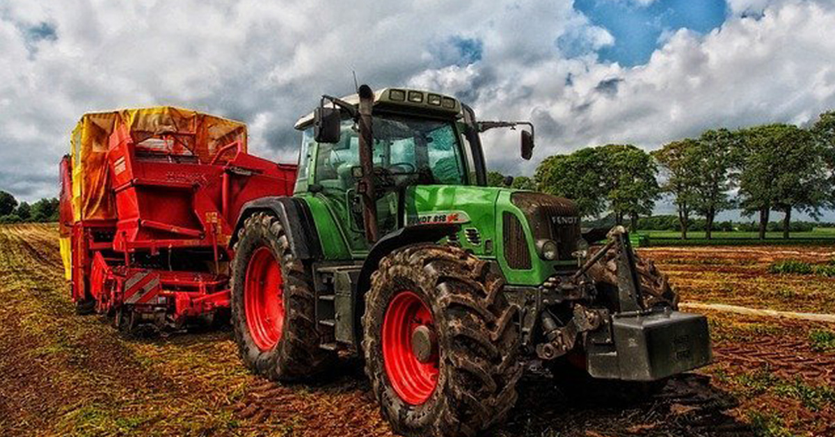 IOSH REPORTS HSA HOPES FARM INSPECTION CAMPAIGN WILL REDUCE ACCIDENTS IN IRELAND AI