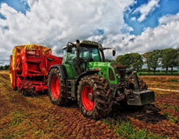 IOSH REPORTS HSA HOPES FARM INSPECTION CAMPAIGN WILL REDUCE ACCIDENTS IN IRELAND FI