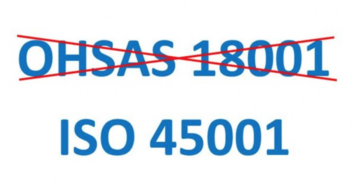 SIMPLIFIED ISO 45001 DRAFT ISSUED FOR COMMENT BY BSI AI