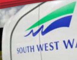 SOUTH WEST WATER IS FINED £1.8 MILLION AFTER WORKER DROWNS FI