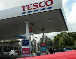 TESCO STORES LIMITED FINED £8 MILLION FOR FUEL LEAK FI