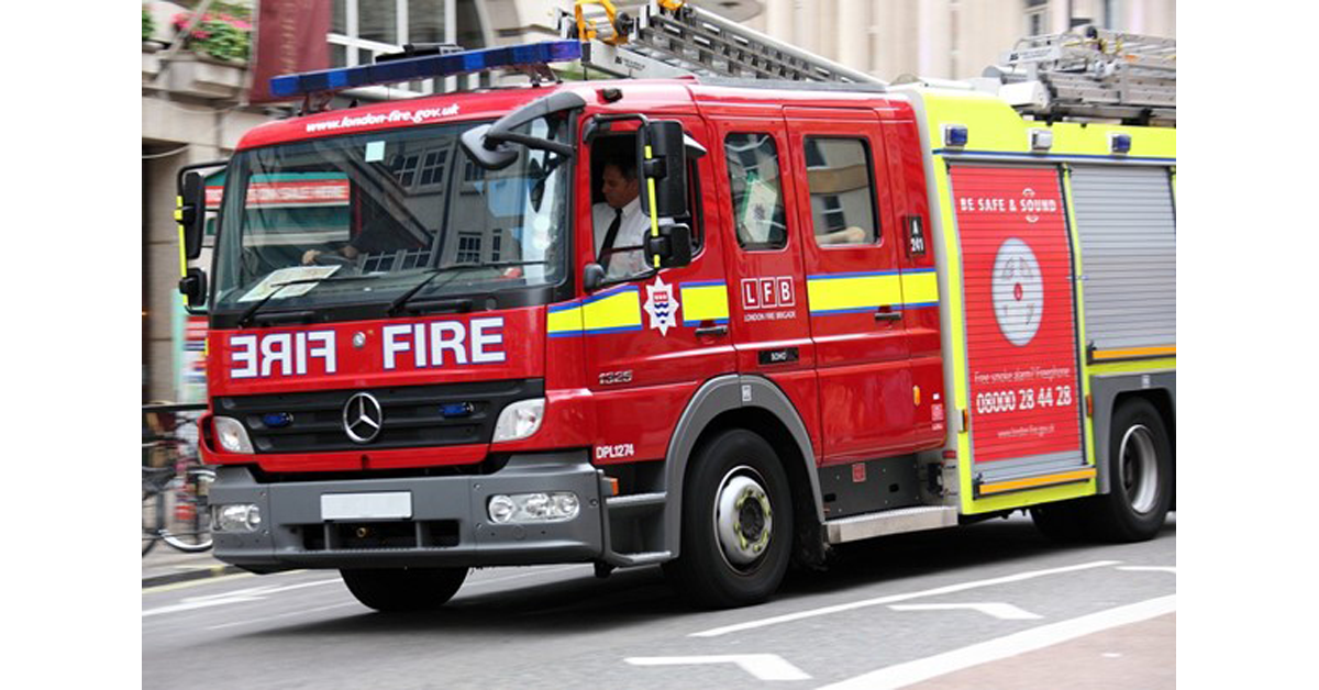 Unlimited Fines Possible for Fire Safety Breaches AI