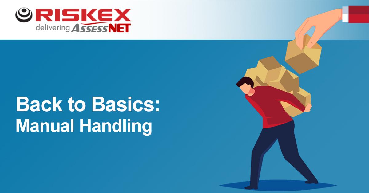 Back to basis- manual handling