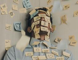 Stress awareness month FI