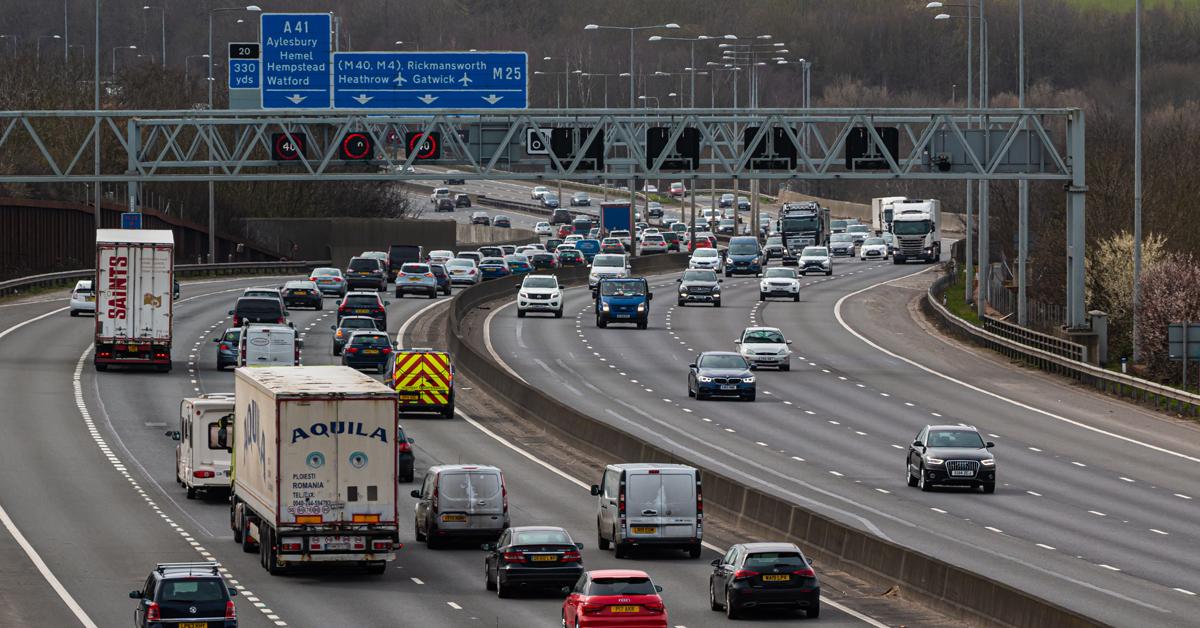 Concerns that Smart motorways changes don't go far enough AI