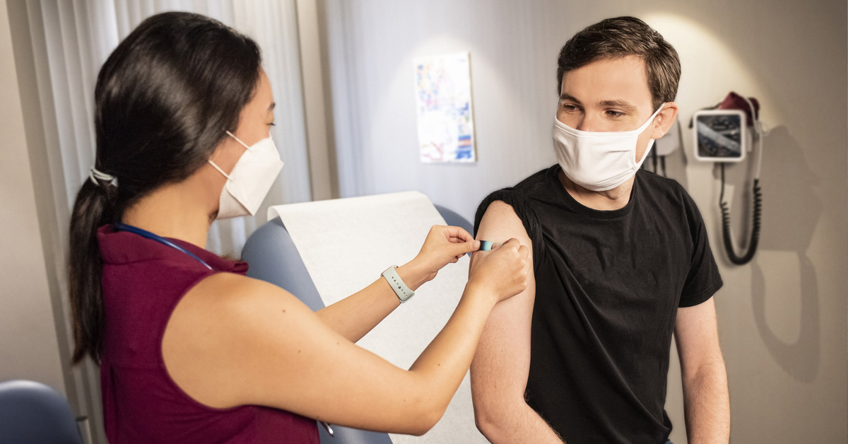 Experts warn vaccination alone won't protect workers