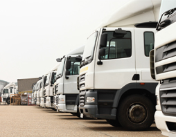 One in three fleets breaking health and safety law