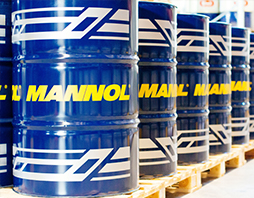Storage of hazardous substances- The risks and how to manage them