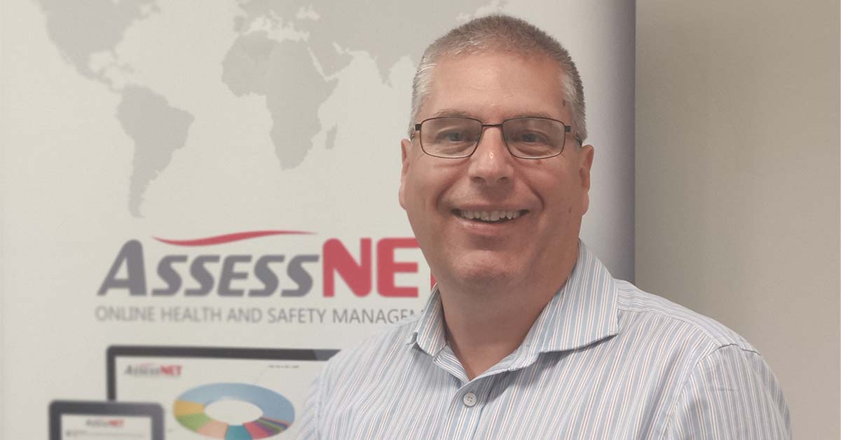 Riskex Hires new Head of Sales to underpin accelerated growth in Safety Technology